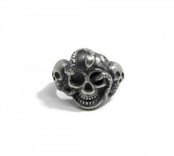 Anello in argento 925